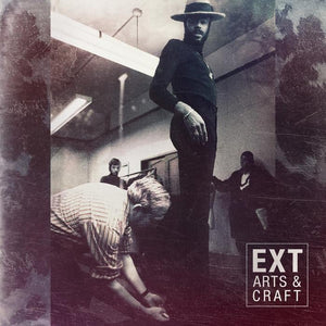 EXT Arts and Craft LP - Street Corner Music