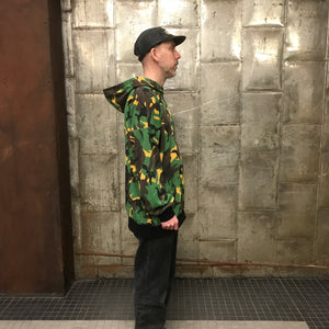 Neighbourhood Goods x Fabrik8 Ruff in the Jungle Camo Top