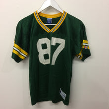 Vintage Champion Green Bay Packers Brooks Jersey 14-16 Years