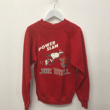 Vintage Deadstock Snoopy x Chicago Bulls Sweat Youth Medium