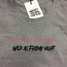 BMCS SADE All Day Ladies Tee