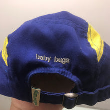 Early 2000's Baby Bugs Looney Toons 6 Panel cap