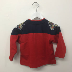Vintage Mighty MAC Florida Panthers Jersey 2 Years