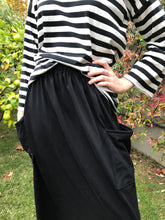 Fabrik8 Isol8 Pocky Skirt Black