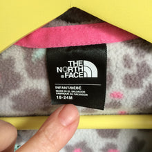 The North Face Hooded Full Zip Fleece 18-24 Months