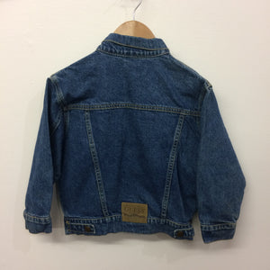 Rare Vintage Guess Denim Jacket 4 Years