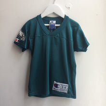 Rare Vintage Champion Eagles McNabb Toddler Jersey 4 Years