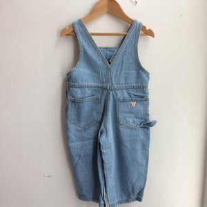 Vintage Guess Overalls 24 Months