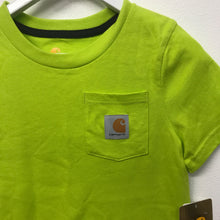 Carhartt Toddler & Small Kids Pocket tees