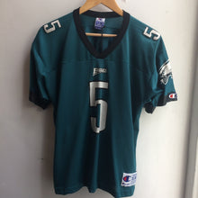 Vintage Champion Eagles McNabb Jersey Youth XL