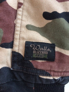 Walls Blizzard Pruf Jacket 4/5 years