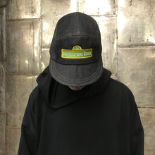 Neighbourhood Goods Japanese Selvedge Denim 5 Panel