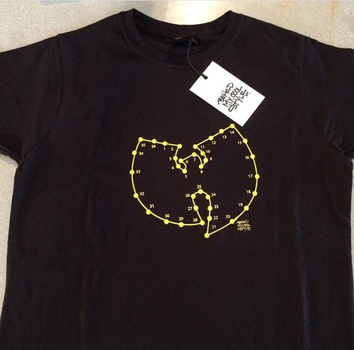 Women's Connect Ya Dots Tee
