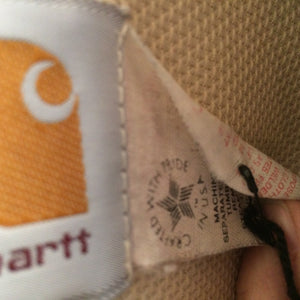 Vintage Carhartt Jacket Youth Large