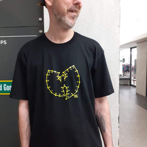 B.M.C.S Connect Ya Dots Summer weight tee