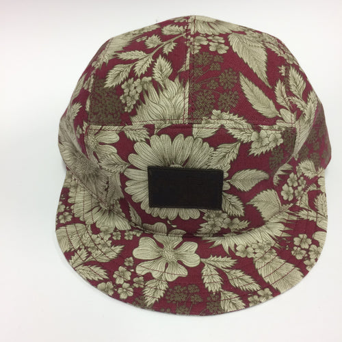 Triple One MFG 5 Panel Soft Peak