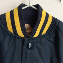 Vintage kids Blank Chalk Line Jacket 4 years