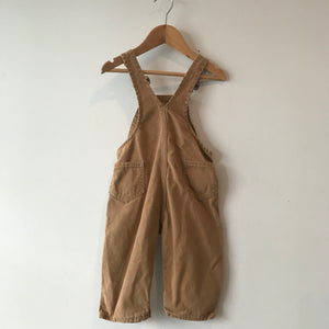 Vintage Carhartt Overalls 24 Months Rare Union Made