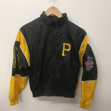 Vintage Starter Pittsburgh Pirates Jacket