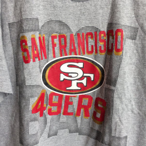 49ERS Kids Tee 8 Years