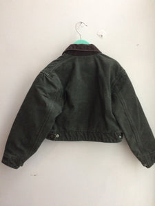 Vintage Carhartt Detroit Worker Jacket 4/5 years