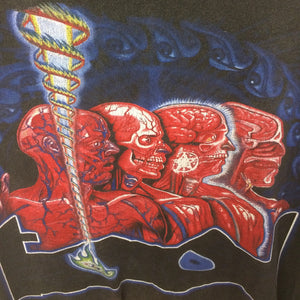 Tool Tee with Alex Gray Artwork