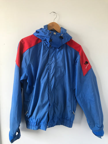Rare Vintage The North Face Extreme Gortex Jacket Adults Medium