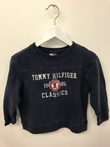 Tommy Sweatshirt 2001 3 Years