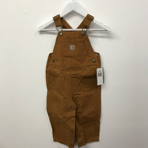 Brand New Double Knee Carhartt Overalls 18 Months