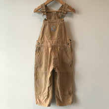 Vintage Carhartt Overalls Rare size 2 Years