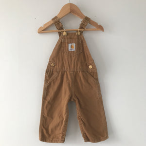 Rare Vintage Union Made Carhartt Overalls 12 Months