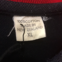 Vintage NZ Made Speights Polo XL