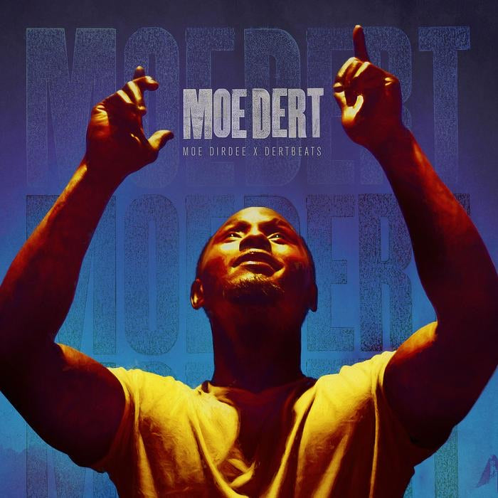 Moe Dert Double LP