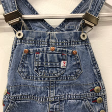 Vintage Guess Overalls 2 years