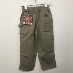 Vintage Deadstock Carhartt Carpenter Pants 6/7 Years