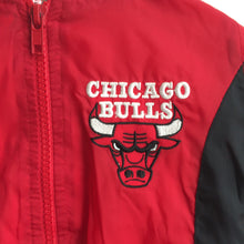 Deadstock Mighty MAC Chicago Bulls One Piece Suit.