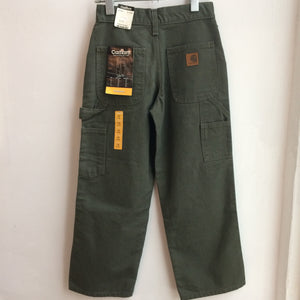 Deadstock Carhartt Carpenter Pants 10 years