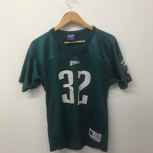 Vintage Champion Eagles Ricky Watters Jersey 14-16 Years