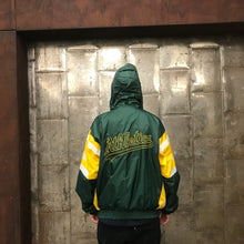 BNWOT Vintage Starter Oakland A's Jacket Adults XL