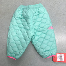 Brand New The North Face Perrito Reversible Pants 3-6 Months
