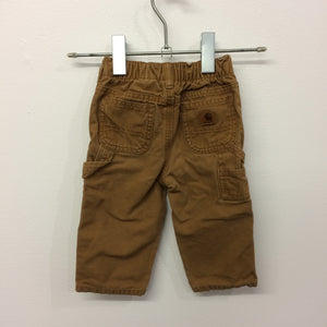 Baby Carhartt Carpenter Pants 9 Months