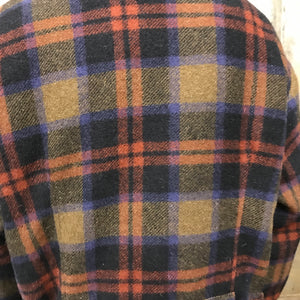 Vintage Wool Swandri Jacket 2XL