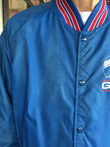 Vintage Chalk Line Giants Jacket XL