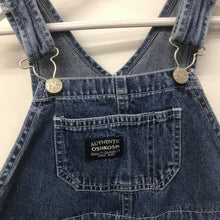 Vintage Oshkosh Shortalls 4 Years