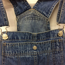 Vintage Ladies Tommy Denim Shortalls Medium