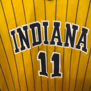 Vintage Champion Indiana Pacers Tinsley Jersey 10-12
