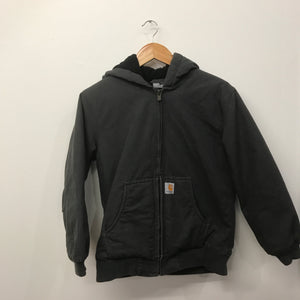 Hooded Carhartt Jacket Youth 14-16 Years