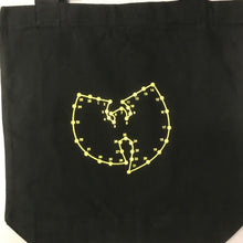 B.M.C.S Connect Ya Dots Tote Bag
