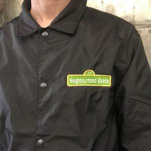 Neighbourhood Goods Pep Talk Jacket