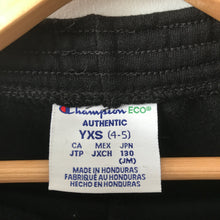 Brand New Champion Eco Fleece Track Pants 4-5 Years